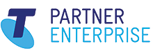 Telstra Ent Partner Logo